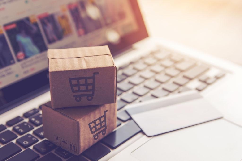 empaquetamiento venta online