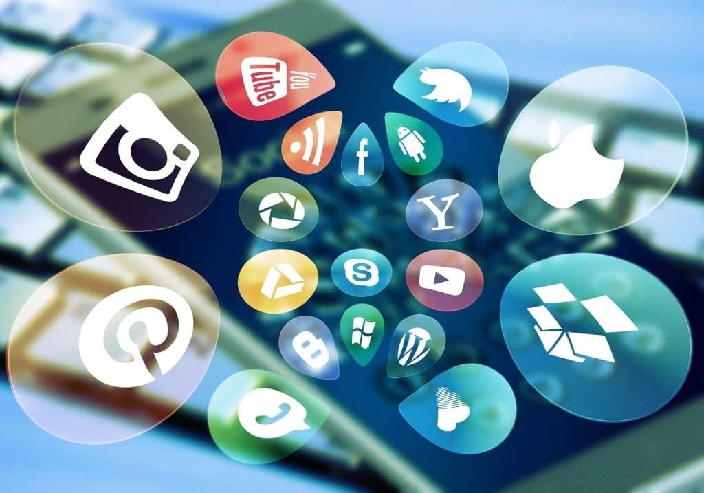 agencia de publicidad redes sociales