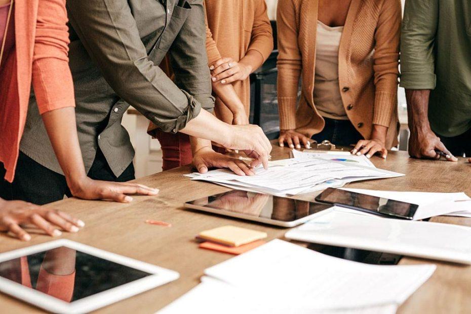 profesionales en Marketing Digital